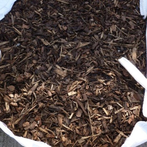 Bulk Bag Bark Chippings