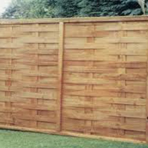 Fencing Panels Various Sizes