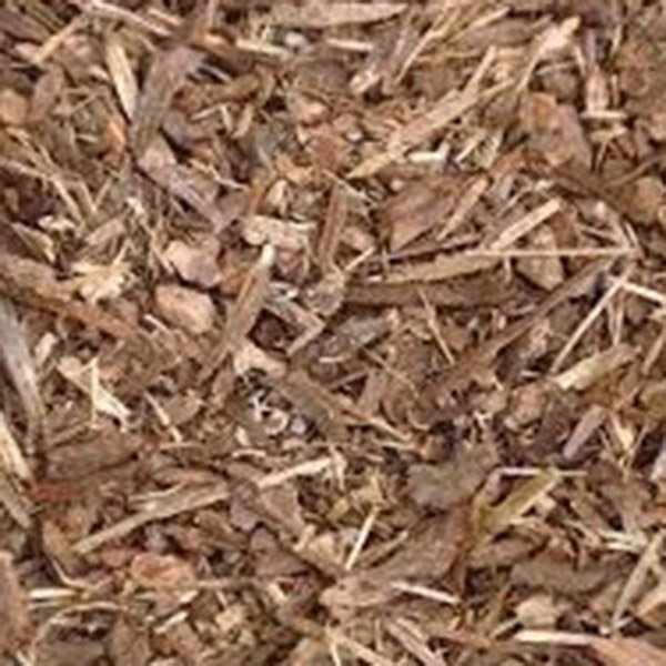 Loose Bark Chippings