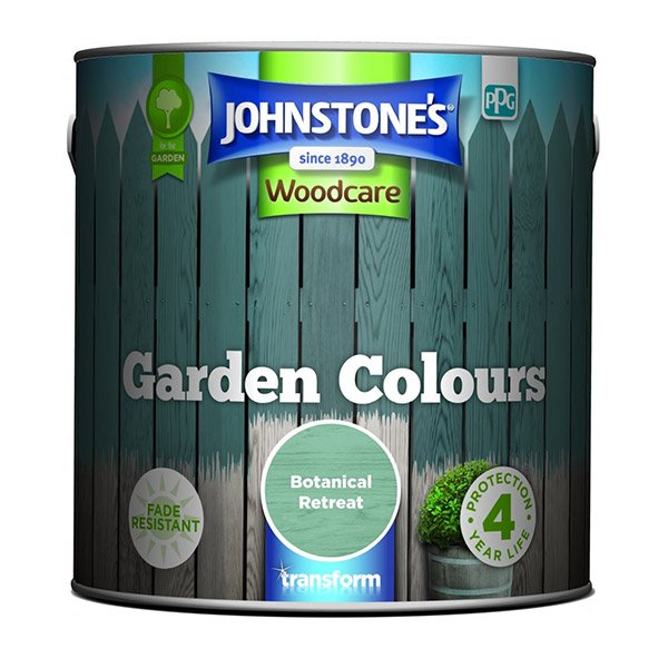 Johnstone's Woodcare