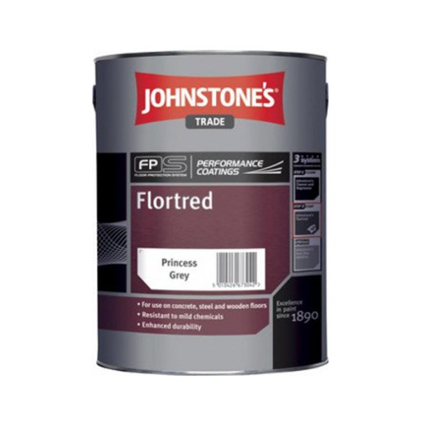 Johnstones's Flortred