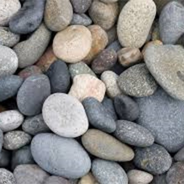 Scottish Beach Pebbles