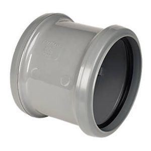 Soil Pipe Straight - Plumbing Supplies Antrim