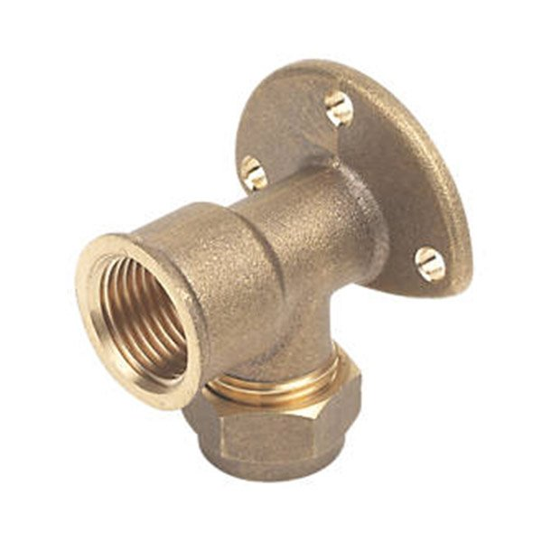Wingback Tap Connector - Plumbing Supplies Belfast