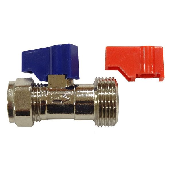 Washing Machine Valve - Plumbing Supplies Belfast