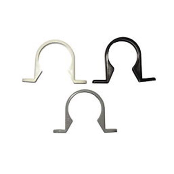 Waste Pipe Clips - Plumbing Supplies Antrim