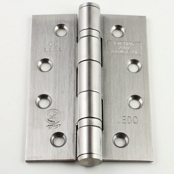 Roller Ball Hinges