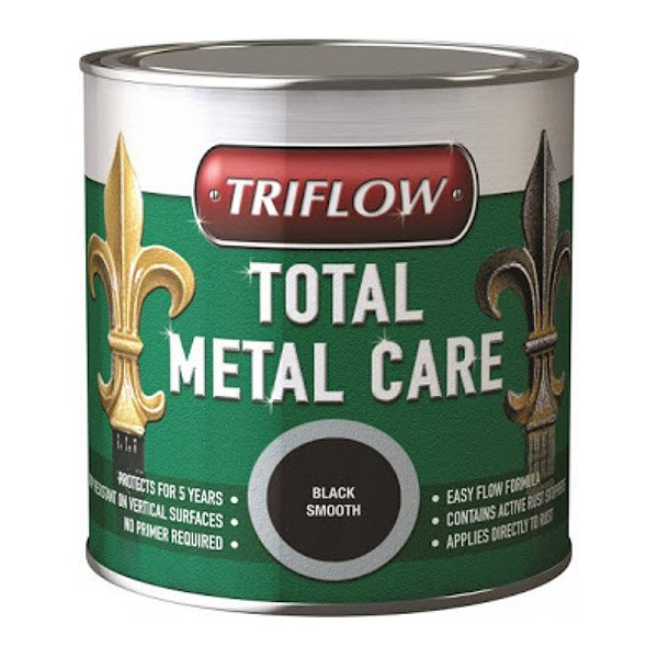 Triflow Products